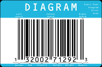 My Barcode